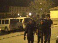 Kayseri'de terör propagandası yapan 6 kişi gözaltına alındı