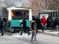Kayseri'de 15 Askerin Şehit Olduğu Saldırı Davası Başladı