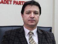 Arıkan ABD İle Yapılan Görüşmelere Türkiye'nin Bel Bağlaması Bizi Üzüyor