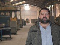 Aktaş Çelik Kapı Ömer Aktaş Röportajı