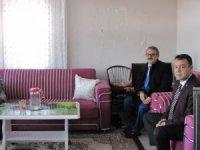 Hacılar Kaymakamlığı ve Hacılar Belediyesi işbirliği