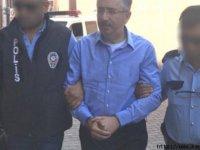 Nurettin Okandan'a FETÖ'den 4 buçuk yıl hapis