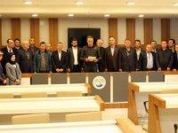 Yahyalı Belediyesi, Başkan Öztürk'e yapılan saldırıyı kınadı