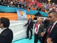 Başbakan Yıldırım'dan Yahyalı Belediye Başkanı Öztürk'e geçmiş olsun mesajı