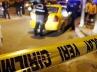Pınarbaşı'da kan davası silahlı saldırı: 5 yaralı