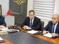 Kayseri'de kurumlar çocuk istismarlarına karşı işbirliği yaptı