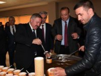 Özel Kayseri OSB Teknik Koleji'nde Çanakkale Zaferi ve İstiklal Marşının Kabulü Etkinlikleri Düzenlendi