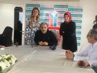 Kayserispor Başkanı Erol Bedir 60. yaş gününde Mehmetçikleri unutmadı