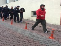 Kayseri'de uyuşturucu operasyonu: 7 gözaltı