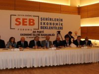 Başkan Çelik AK Parti artık kendini ve ülkeyi aşan bir particilik yapıyor