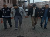 Kayseri'de Sahte dolarla yakalanan Suriyeli 2 kişi yakalandı