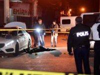 Mimsin'de Park halindeki aracın içinde ölü bulundu