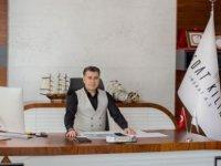Sedat Kılınç İnşaat markasını Kayserililerin beğenisine sunacak