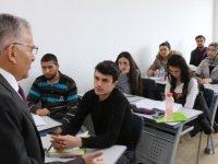 Büyükkılıç, Tınaztepe tesisi bir eğitim yuvası