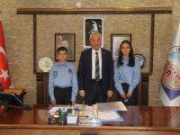 İncesu Belediye Başkanı Zekeriya Karayol: