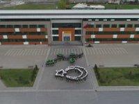Özel Kayseri OSB Teknik Koleji'nden Afrin Harekâtına Destek
