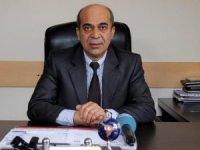 Anadolu Sakatlar Derneği Başkanı Osman Kılıç Regaip kandil mesajı