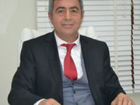 Kocasinan Belediyesi MHP Meclis Üyesi Kazım Yücel Regaip kandil mesajı
