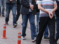 Kayseri'de FETÖ'nün gaybubet evlerine operasyon: 6 gözaltı