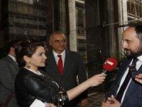 Karayel, buna Türkiye'nin müsaade etmeyeceğini vurguladı