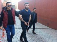 Kayseri'de Eski ortağını öldüren zanlı yakalandı