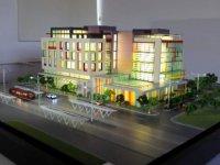 Türkiye'nin En Büyük Çocuk Hematoloji Hastanesi, Erciyes Üniversitesi'ne Yapılıyor