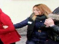 Kayseri'de Uyuşturucu ticaretinden annesine 8 yıl, kızına 2 yıl hapis