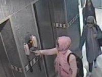 Kayseri'de eve giren hırsızlar sandıkta bulunan 500 bin para,10 çeyrek altın ve 8 burma bileziği alarak kaçtılar