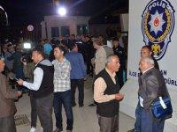 Kayseri firması Umre gidiyoruz diye  68 kişiyi Balıklıgöl'de gezdirdi