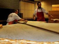 Kayseri'de ekmek fiyatlarına zam yapıldı