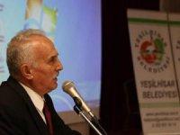 """Yeşilhisar'da """"Abdulhamit Han Anlatıldı"""