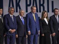AK Parti'de dördü bakan tehlikede olan 22 isim!