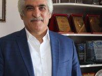 """Saffet Arslan: """"Devletimiz harç veriyorsa biz de tuğla koyacağız"""""""