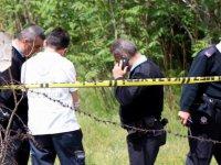 Kocasinan Bölgesinde 70 yaşındaki adam tarlada ölü bulundu