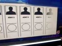 Elitaş:  Erken seçimlerde oy pusulası böyle olacak!