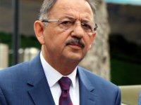 """Özhaseki: """"Vatandaşlarımız MHP ile ittifakı sevdi"""""""