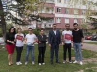 Sedat Kılınç İnşaat, hayata geçirdiği sosyal sorumluluk projesi