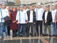 Kayserili Zeynep Sarı, Cumhurbaşkanı Erdoğan'dan yardım istedi