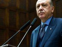Cumhurbaşkanı Erdoğan: Adaylığı Abdullah Gül'e sorun