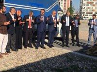 KTO Başkanı Ömer Gülsoy Kurban Keserek Göreve Başladı