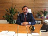 Şaban Bilici, AK Parti'den Milletvekili Aday Adaylık Başvurusunu Yaptı