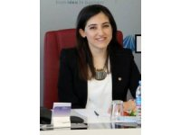 Yahyalı Belediye Meclis Üyesi Merve Sarıoğlu istifa etti