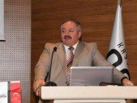 Kayseri OSB'de Türk Eximbank Bilgilendirme Semineri Düzenlendi