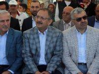 """Elitaş: """"CHP kapısına 'milletvekili kiraya verilir' tabelası asacaktır"""""""
