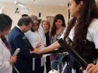 Kayseri Şehir Hastanesi Fizik Tedavi Hasta Kabulüne Başladı