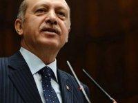 Cumhurbaşkanı Erdoğan'ın seçim şarkısı-video