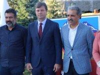 Ertuğrul Sağlam yeni bir başarının hikayesi Kayseri'de atılıyor