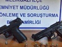 Kayseri'de yapılan çalışmalarda bin 117 aranan şahıs yakalandı