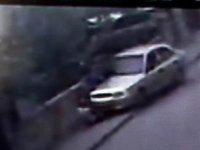 Selçuklu'da Dikkatsiz sürücü anne ve 2 çocuğunu ezdi