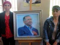 Kayseri'de Engellilerden göz kamaştıran sergi